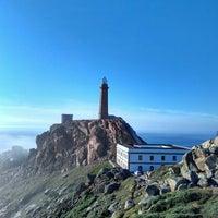 7/9/2016にJavier E.がFaro de Cabo Vilánで撮った写真