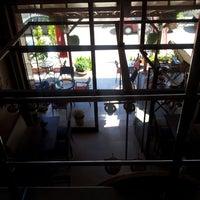 Photo taken at Çikolata Cafe by Beste O. on 6/20/2013
