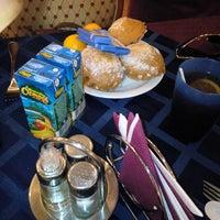Photo taken at Hotel Regina by Kilometr on 8/8/2014