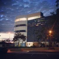 Photo taken at Universidad Tecmilenio by Fernando S. on 6/29/2013
