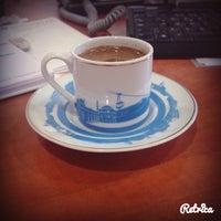 Photo taken at İş'deee by Canan Sarıusta on 3/13/2015