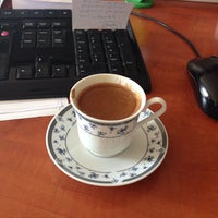 Photo taken at İş'deee by Canan Sarıusta on 5/21/2014