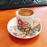 Photo taken at İş'deee by Canan Sarıusta on 2/3/2016
