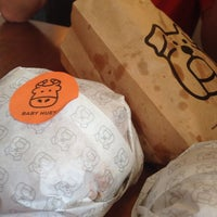 Foto scattata a Potato Head Folk da Paul M. il 6/11/2014