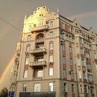 Photo taken at Департамент информационных технологий города Москвы by Evgenia R. on 6/21/2013