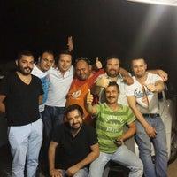 Photo taken at Ali Baba kokoreç by TC Hüseyin U. on 6/25/2014
