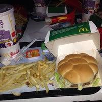 7/2/2014 tarihinde Enesziyaretçi tarafından McDonald's'de çekilen fotoğraf