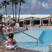 4/10/2018にGlendy A.がGrand Palladium White Island Resort & Spaで撮った写真