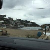 Photo taken at Subfari Portinatx by Glendy A. on 4/11/2018