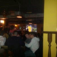 Photo taken at Red Lion by Giulio C. on 3/1/2013