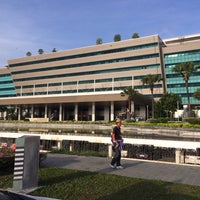 Photo taken at สำนักงาน ก.พ.ร. ศูนย์ราชการแจ้งวัฒนะ by Aod Z. on 12/3/2013
