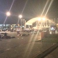 Photo taken at สำนักงาน ก.พ.ร. ศูนย์ราชการแจ้งวัฒนะ by Aod Z. on 11/28/2013