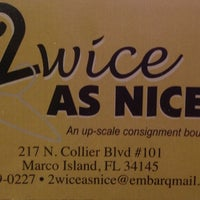 Photo taken at 2wice As Nice by Laura B. on 7/3/2013