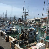 Photo taken at Fisherman's Wharf Parking by Closed on 5/5/2015