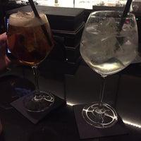 Photo prise au Bar & Lounge @ The Hotel. Brussels par Nadia T. le10/7/2017