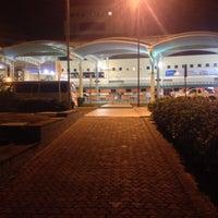 Photo taken at Cibao International Airport (STI) by Steven F. on 6/23/2013