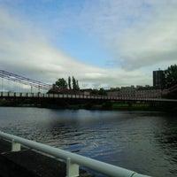 Photo taken at Glasgow by Malak ✨. on 7/15/2013