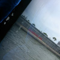 Photo taken at Waterfront International Ferry Terminal by Muhamad Amin A. on 6/11/2013