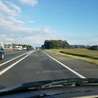 Photo taken at A73 (1, Beuningen) by Geert H. on 10/7/2016