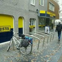 Photo taken at Bristol by Geert H. on 11/12/2016