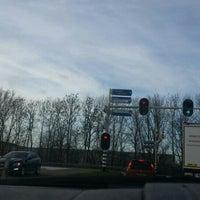 Photo taken at A73 (1, Beuningen) by Geert H. on 12/23/2015
