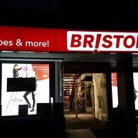 Photo taken at Bristol by Geert H. on 11/2/2017