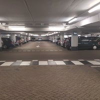 Photo taken at Parkeergarage Dukenburg by Geert H. on 6/17/2017