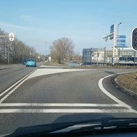 Photo taken at A73 (1, Beuningen) by Geert H. on 2/5/2017