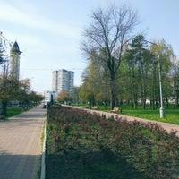 Photo taken at Nalchik by Витте Адам on 4/19/2018