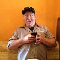 Photo taken at El Zarape Mexican Restaurant by Linney on 5/29/2013
