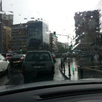 "Foto scattata a Mecidiyeköy Meydanı da ""Huzur"" il 5/30/2014"