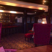 Photo taken at INK Hotel by Natasha (Lady Sexpot) S. on 10/20/2012