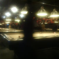 Photo taken at Terminal Pool & Karaoke by Syaiful A. on 4/7/2013