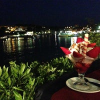 Photo taken at Bar Restaurante Flamingo by Piotr Ś. on 6/28/2013