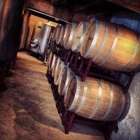 Das Foto wurde bei Chaddsford Winery von Christine P. am 9/29/2013 aufgenommen