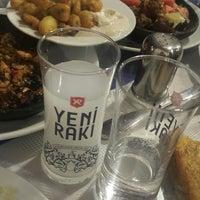 Photo taken at Enişte'nin Yeri by Ümmü Gül T. on 8/19/2017