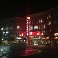 Photo taken at Regal Cinemas Hyattsville Royale 14 by Sarai T. on 7/17/2013