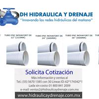 Foto tomada en DH Hidraulica y Drenaje por DH HIDRAULICA Y. el 10/22/2014