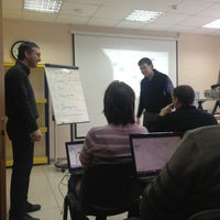 Photo taken at Apply Logistic by Irina K. on 1/26/2013