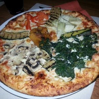 Photo taken at Pizzeria Centrale Ristorante by Birgit S. on 10/19/2013