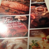 Photo taken at Olive Garden by Nicole R. on 1/29/2014