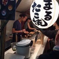 Das Foto wurde bei Street Food Thursday von Stanley 🔥 R. am 11/21/2013 aufgenommen