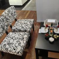 Photo taken at New Delhi Hookah Lounge by Chiren P. on 5/28/2013