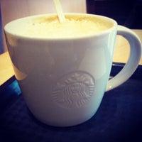 Photo taken at Starbucks by Nora F. on 6/6/2013