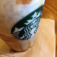 Photo taken at Starbucks by Add i. on 2/1/2015