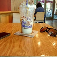 Photo taken at The Coffee Bean & Tea Leaf by Add i. on 4/20/2015