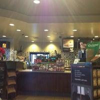 Photo taken at Starbucks by Tony Y. on 1/1/2013