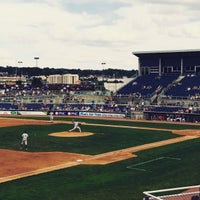 Photo taken at Eastwood Field by Robert S. on 8/13/2017