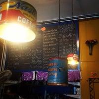 Photo taken at Beaner Bar by Matthew S. on 1/21/2013