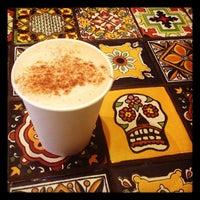 Photo taken at Beaner Bar by Matthew S. on 12/17/2012